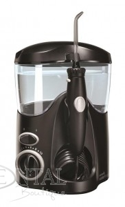 poza DUS BUCAL WATERPIK ULTRA WP-100 BLACK EDITION + CADOU